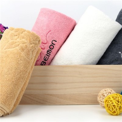 Luxury Face Towel