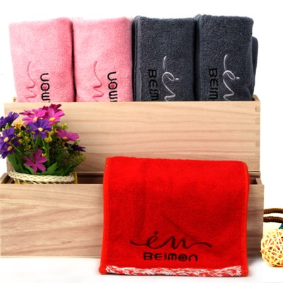 Bamboo Sports Towels