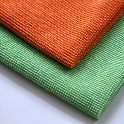 Bamboo Fiber Tea Towels