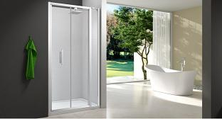 wet room shower doors X03