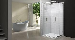 ideas for shower rooms X11