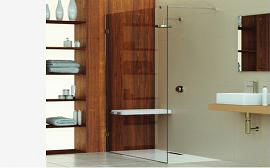 100 Shower Panel – Single Entry