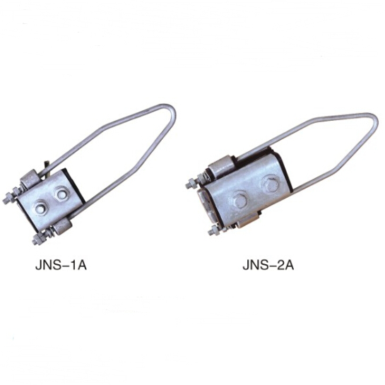 Jns Series Four-core-centralized Strain Clamp