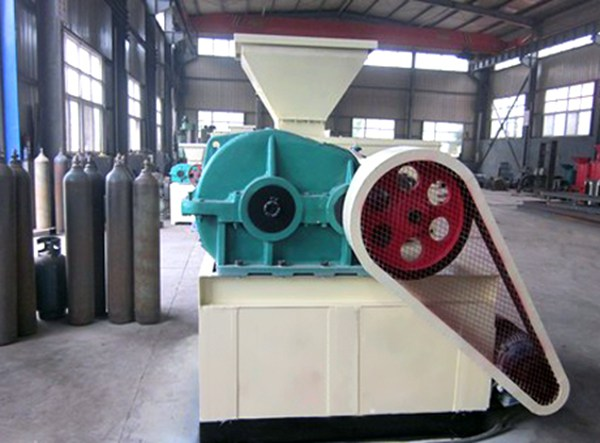 33Quicklime Briquette Machine /Small Quicklime Briquetting Machine/Quick Lime Briquetting Machine
