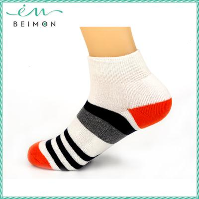 wholesale Beimon antibacterial cotton men yoga bulk wholesale stance socks