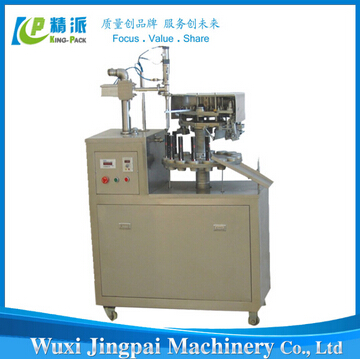 semi automatic filling machine Semi Automatic Aluminum Tube Filling Machine