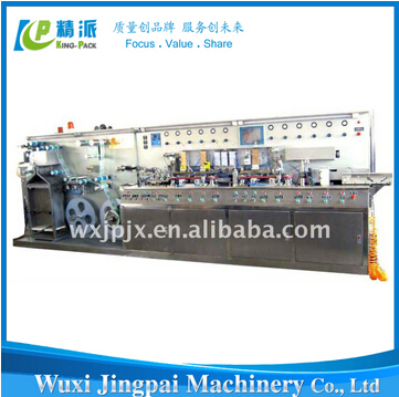 paper tube making machine Automatic Tube Making Machine