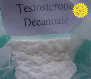 High qualityTestosterone decanoateCAS:5721-91-5