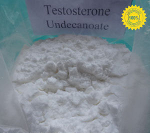 Testosterone UndecanoateCAS No:5949-44-0white powder