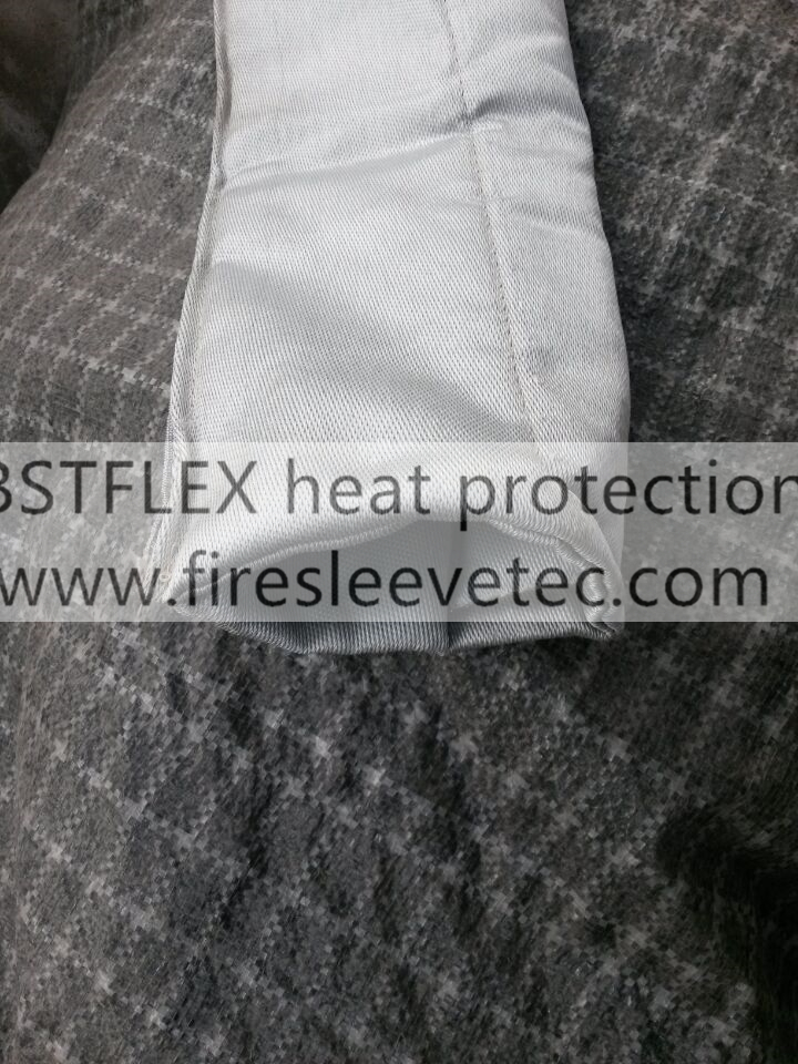 Thermal Insulation Jackets