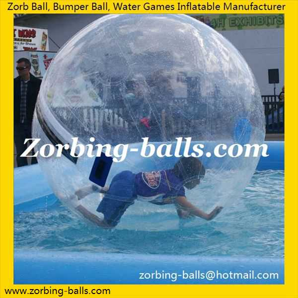 Water Walking Ball, Water Walker, Waterball