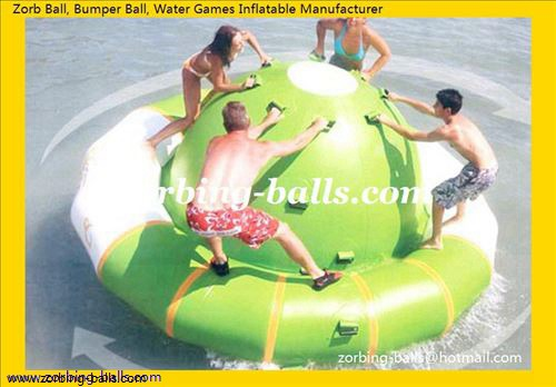 Water Saturn, Inflatable Saturn, Water Saturn Rocker, Inflatable Water Saturn