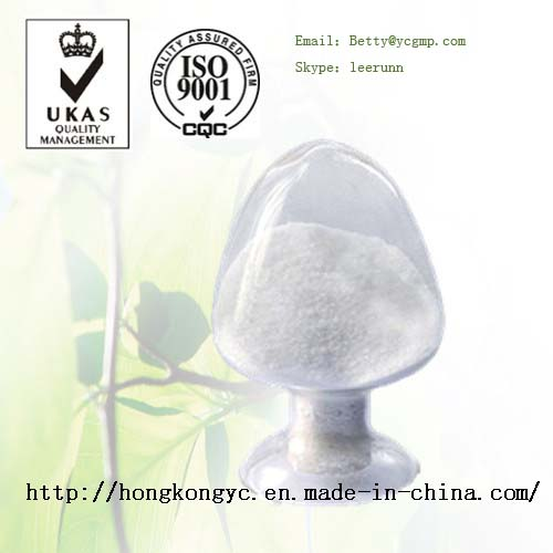 4-Chlorodehydromethyltestosterone