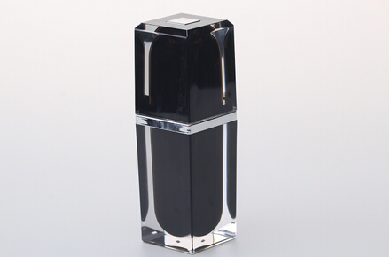 airless bottle with pump CB06
