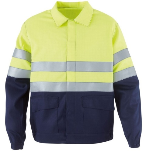 anti fire  jacket