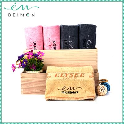 2015 best selling products beimon antimicrobial deodorant bamboo cooling towel