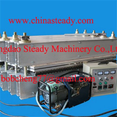 Conveyor Belt Splicing Joint Press