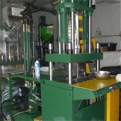 ABS Plastic Injection Molding Machine