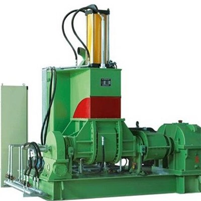 Rubber Mixer Machine