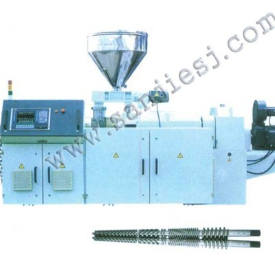 PVC Single Screw Extruder SJ45-150