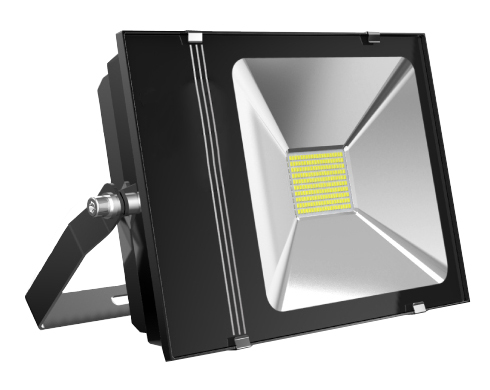 white led flood lights Basic Series