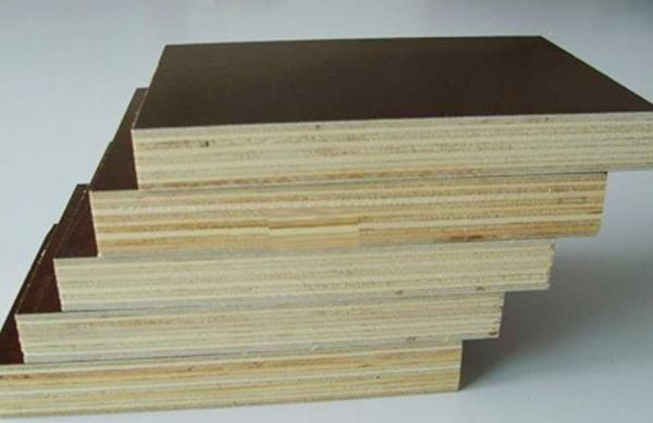 Film Faced Plywood for building construction