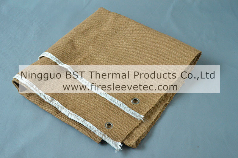 Industrial Thermal Blanket Insulation