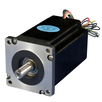 Factory supply 86STH65 series(86BYG250A) 2phase Single Shaft stepper motor,holding torque 2.4N.m