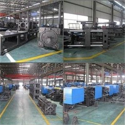 Bakelite Handle Injection Molding Machine