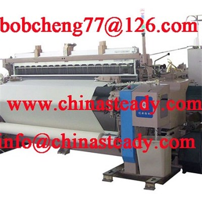 Air Jet Loom Weaving Machine