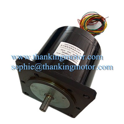 3 phase 4.96N.m VC stepping motor 110BF004 manufacturer