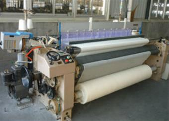 Air Jet Loom For Medical Bandage