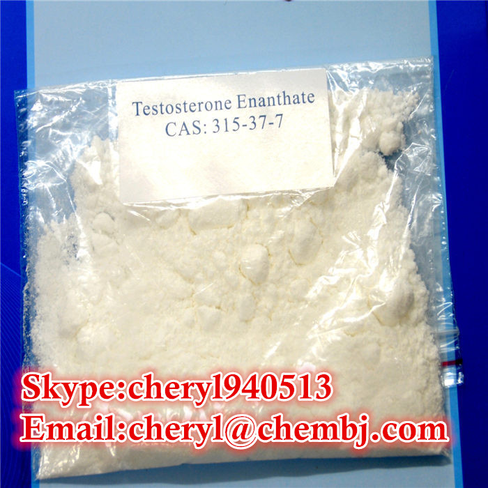 Testosterone Enanthate  CAS : 315-37-7