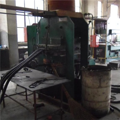 Cable Vulcanizing Press