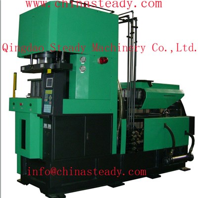 C Type Plastic Injection Molding Machine