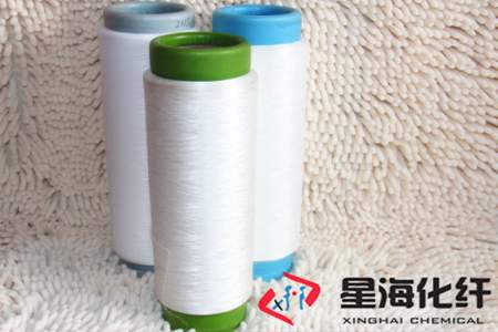 PBT Colored High Elastic Fiber