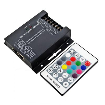 RGBw LED Controller