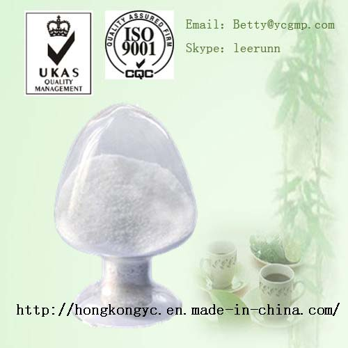 CAS 51-98-9 Norethindrone acetate