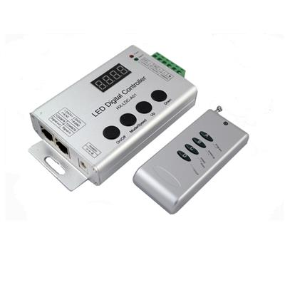 Ws 2811 RGB LED Pixel Strip Dimmer