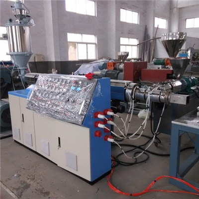Acrylic Bar Extrusion Line SJ65/90