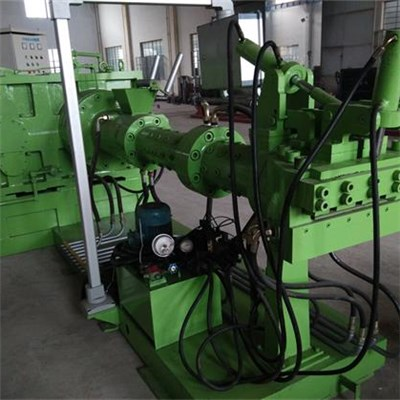 Rubber Profile Extruder