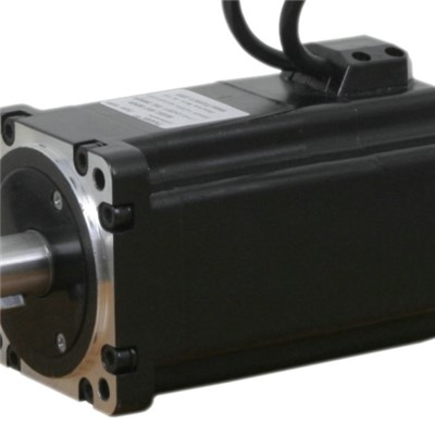servo motors and 80 series 80ST-M02430 ,rated power 750w