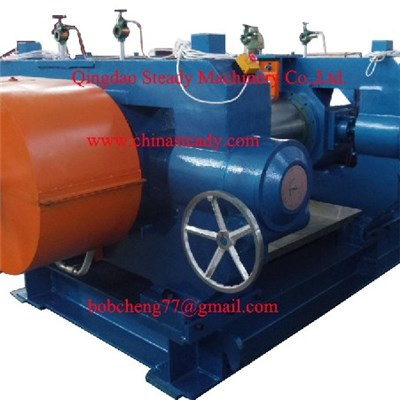 Rubber Open Roller Mixing Machine