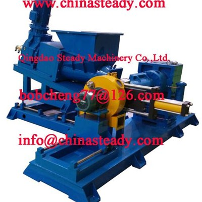 Rubber Sheet Extruder