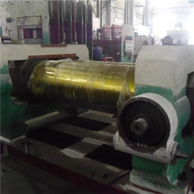 Bearing Type Rubber Mixing Mill
