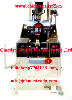 Shoe Toe Last Making Machine