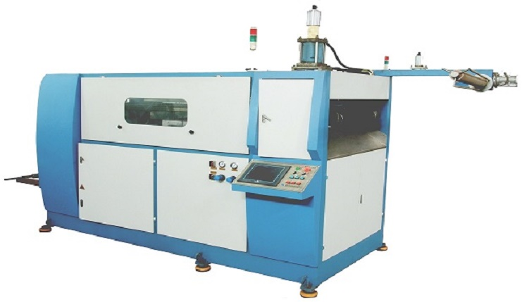 LX660 cup thermoforming machines