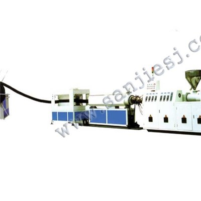PP Rod Extrusion Line SJ65