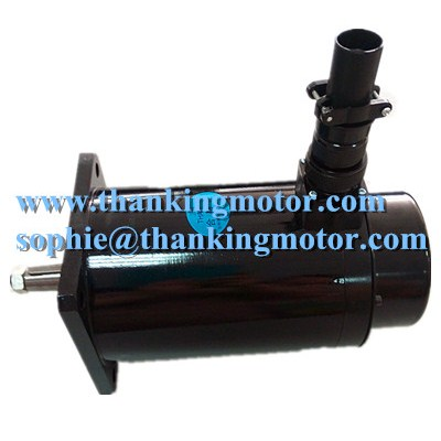 Factory supply 3 phase high torque 19.6N.m VC stepping motor 130BC3100A