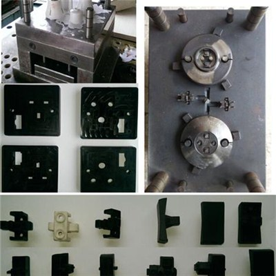Bakelite Switch Injection Molding Machine